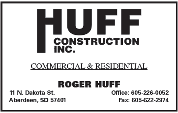 Huff Construction