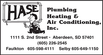Hase Plumbing, Heating, and Air Conditioning